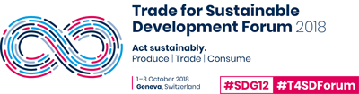 UNFSS at the T4SD Forum 2018