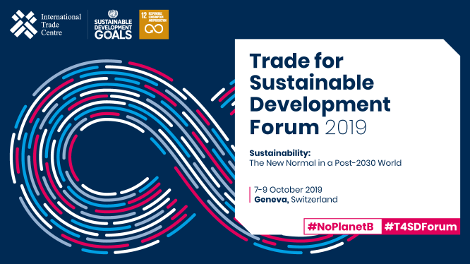 Trade for Sustainable Development Forum 2019